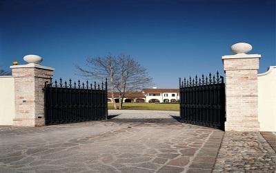 Gate Repair Montecito CA